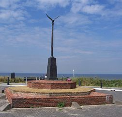 Rudolf Tappenbeck Monument