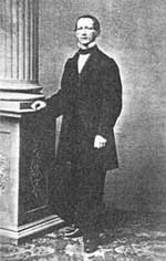 Friedrich Tappenbeck (1820- 1893)