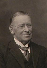 Ludwig Wilhelm Tappenbeck (1864-1937)