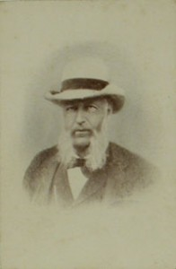 Heinrich Tappenbeck 1834